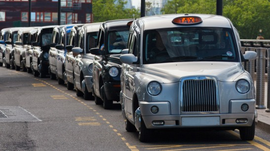 london-taxis