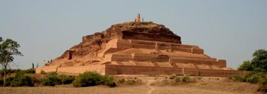 Ahichchhatra_Fort_Temple_Bareilly